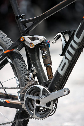 BMC FourStroke FS01 2013