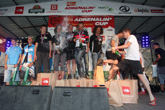 Fotogalerie: SMS.cz Adrenalin Cup 2012