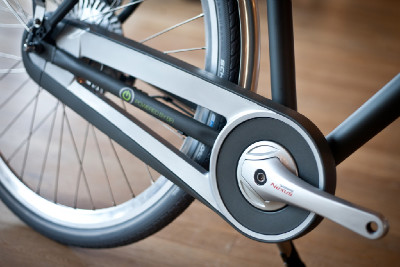 Superior E-Bikes PowerFlex