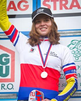Bára Machulková