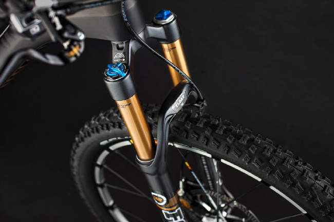 Canyon Nerve CF 2013