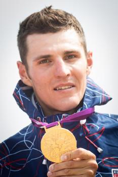 zlatý Jaroslav Kulhavý