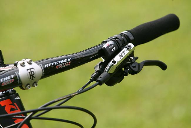KTM Scarp Prestige 2013