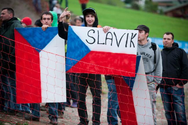 Slavik Ultras