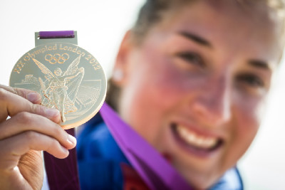 Fotogalerie: Olympijské hry - cross country žen