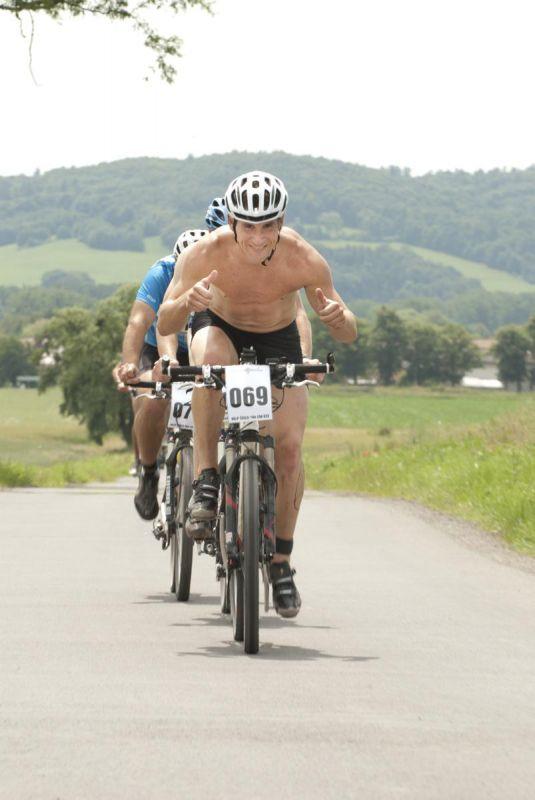 Bolatický triatlon 2012