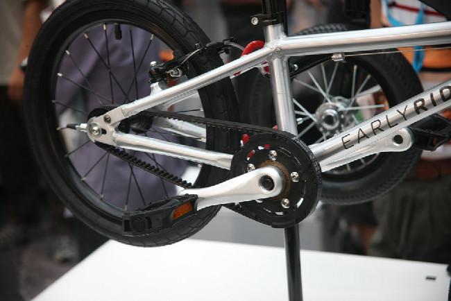 Eurobike Award 2012