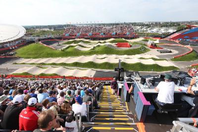 BMX Arena