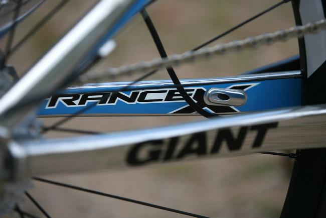 Giant Trance X 29ER 0 2013