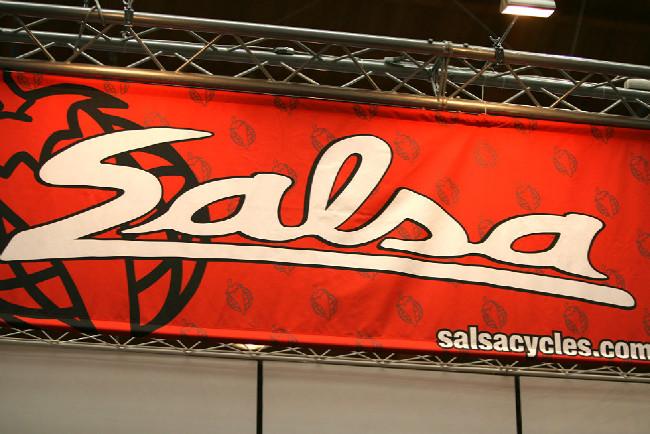 Crazy exponáty - Eurobike 2013