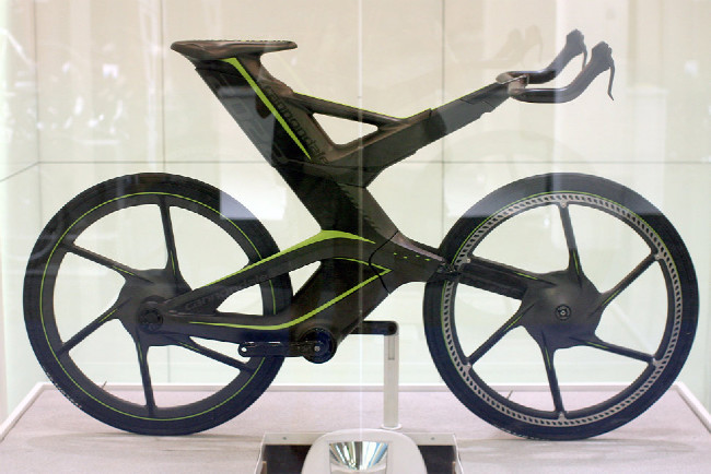 Cannondale studie