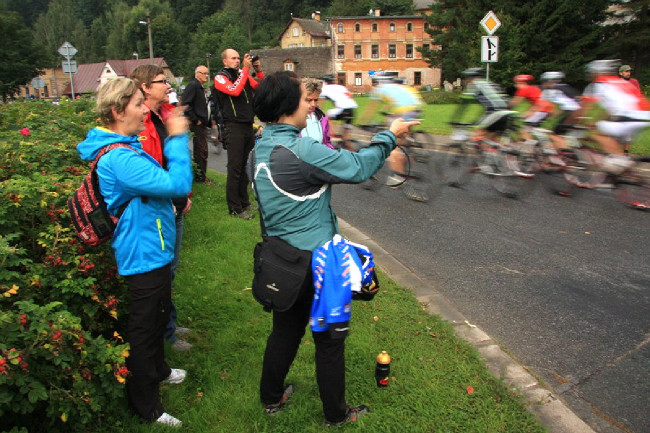 Rallye Sudety 2012