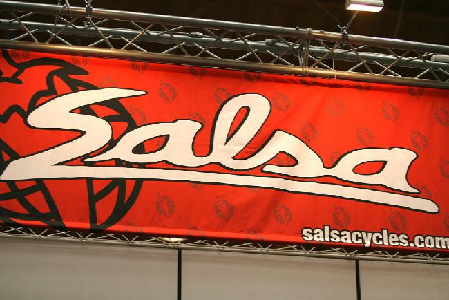Salsa 2013