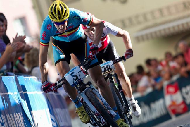 Sprint Eliminator, foto: Michal Sváček