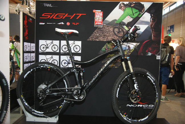 Norco 2013