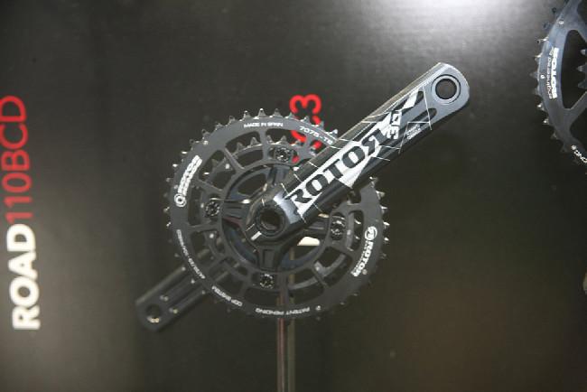 Rotor 2013