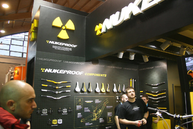 Nukeproof 2013