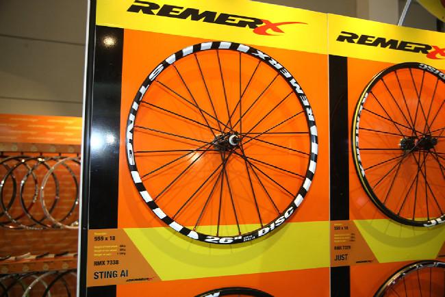 Remerx 2013