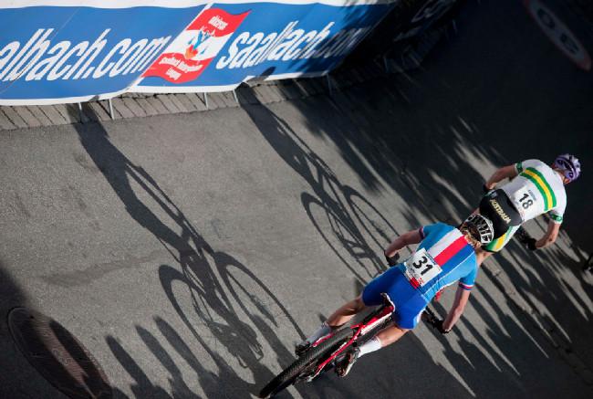 Sprint Eliminator - Jan Nesvadba