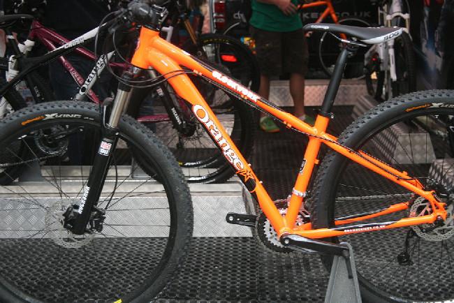 Orange 2013