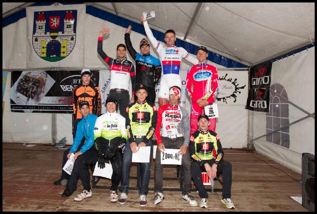 Vítězové 2012