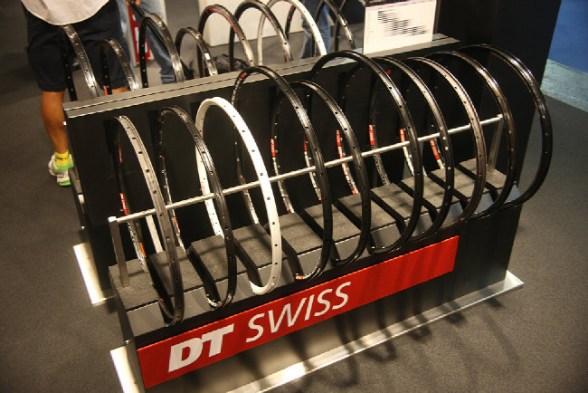 DT Swiss 2013
