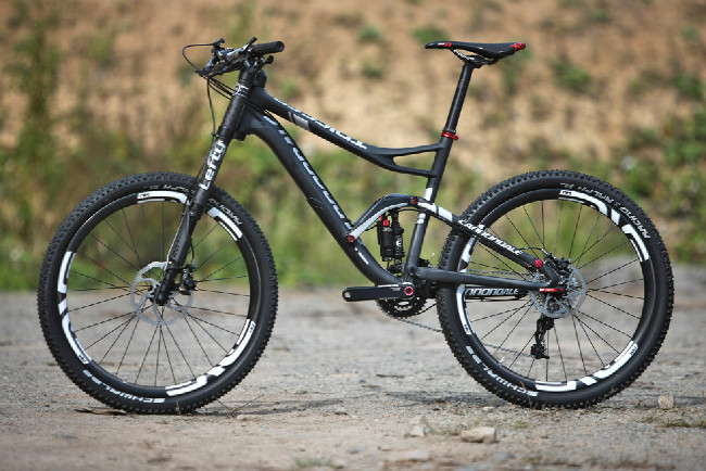 Cannondale Trigger Ultimate 2013