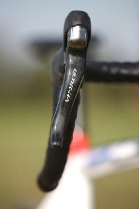 Lapierre Cyklokros CX carbon