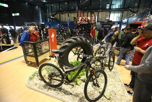 Bike Brno 2012