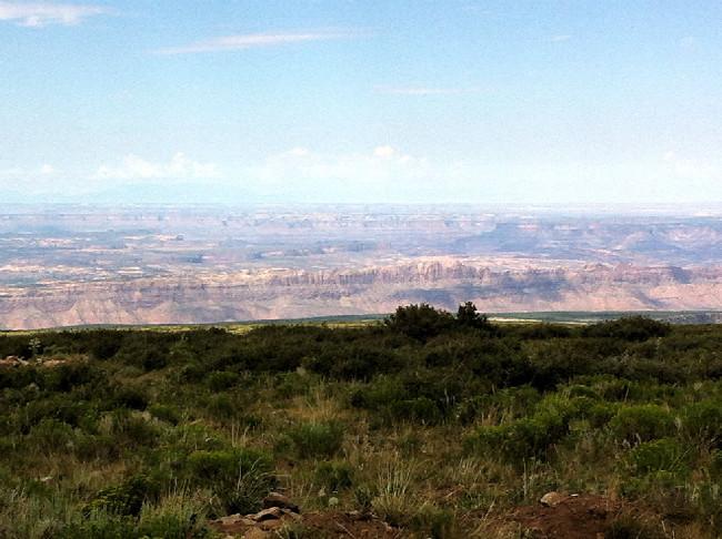 Moab 2012 Hazzard County