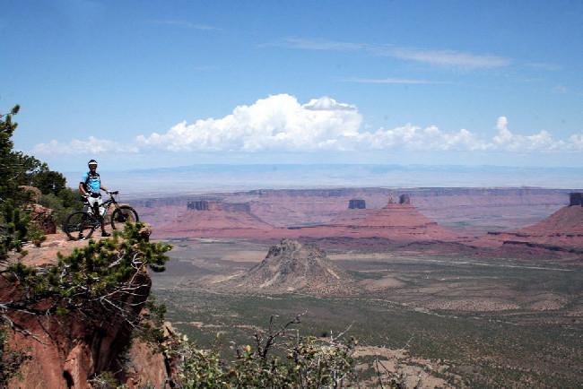 Moab 2012 Peťan