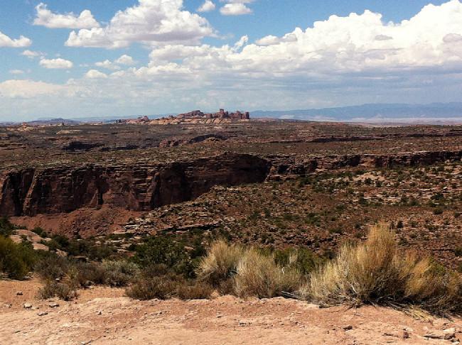 Moab 2012