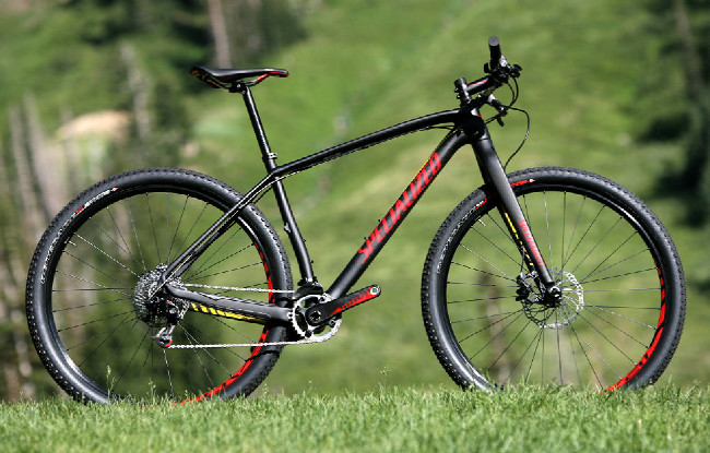 Specialized SJ EXP 29 EVO