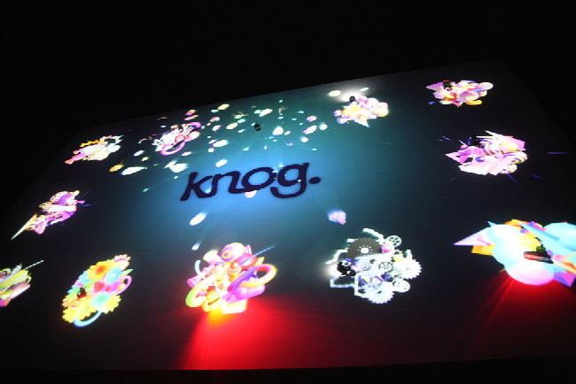 Knog 2013