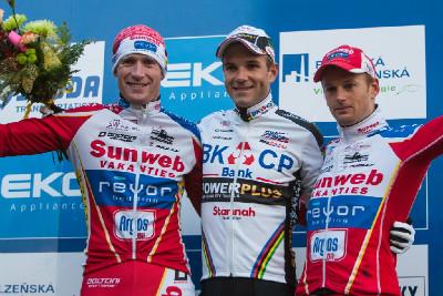 Světový pohár CX #2 2012 - Plzeň