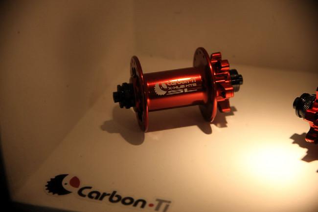 Carbon-Ti 2013