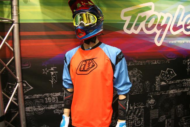 Troy Lee Designs 2013