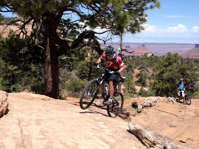 Moab 2012 UPS