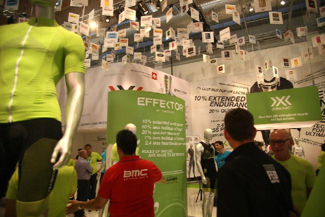 X-Bionic 2013
