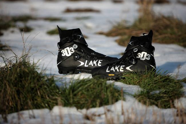 Lake MZX 303