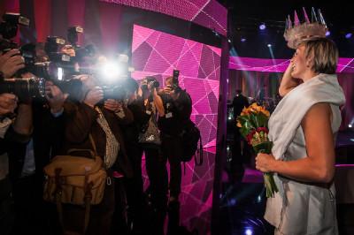 Královna českého sportu pro rok 2012