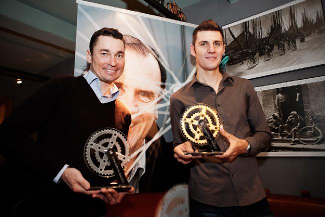 Fotogalerie: Předávání cen Roberta Bakaláře 2012