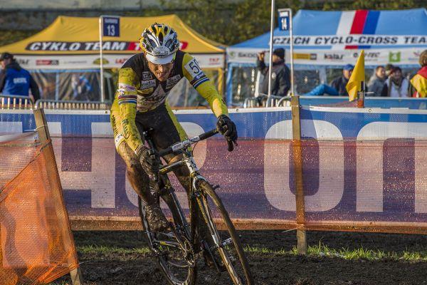 cyklokros-Světový pohár Plzeň
