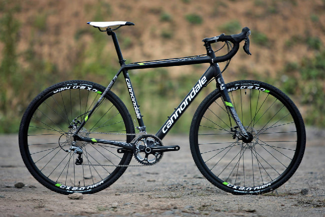 Cannondale CaadX Disc Ultegra