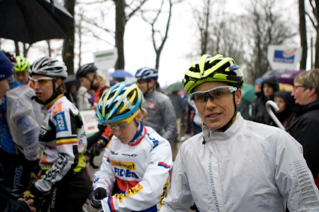 Kateřina Nash a Pavla Havlíková