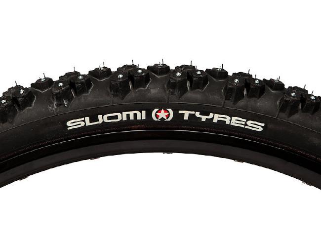 Suomi Tyres Extreme