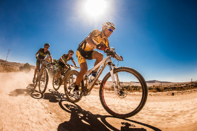 Burry Stander míří za obhajobou triumfu na Cape Epic 2012