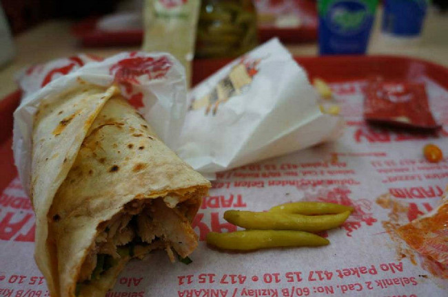 Kebab forever
