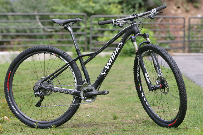 Fate S-Works Carbon 29