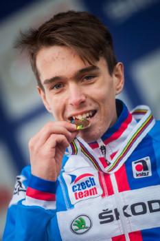 Mistrovství světa v cyklokrosu 2013 - junioři & U23